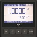 FIP M9.05 Conductivity Monitor