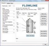 FlowLine WebCal