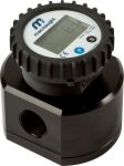 Macnaught MX F Fuel Oil Flow Meter