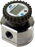 Macnaught MX P Industrial Flow Meter