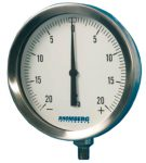 Rhomberg PCB Capsule Pressure Gauge